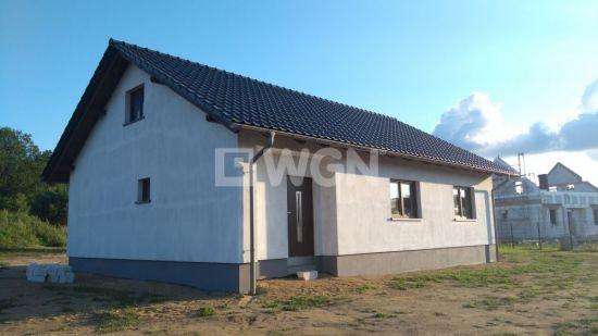 Dom wolnostojący na sprzedaż Jakubowo Lubińskie
